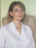 Татьяна Ильчишина