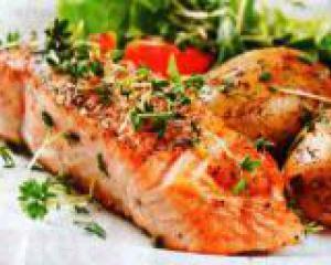 Низкокалорийные рецепты блюд