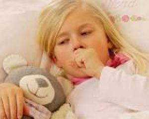 Как лечить бронхиты у детей
