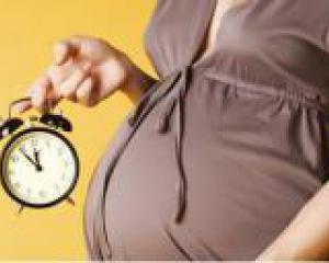 Рассчитать дату родов по зачатию