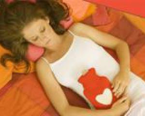 Нарушение менсруального цикла