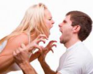 Что делать, если раздражает муж