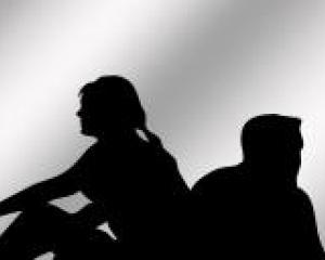 Интимные отношения с бывшим мужем