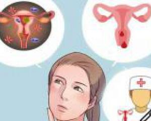 острый эндометрит